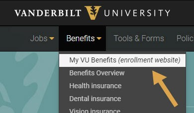 How To Add Dependents Social Security Numbers In My Vu Benefits