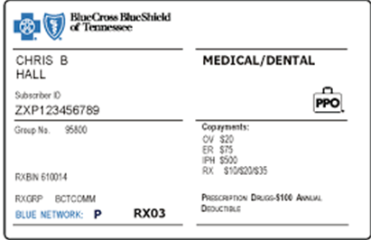 How do you find a list of Blue Cross dental providers?