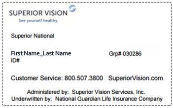 Vision Plan | Benefits | Human Resources | Vanderbilt University