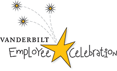 employee celebration logo