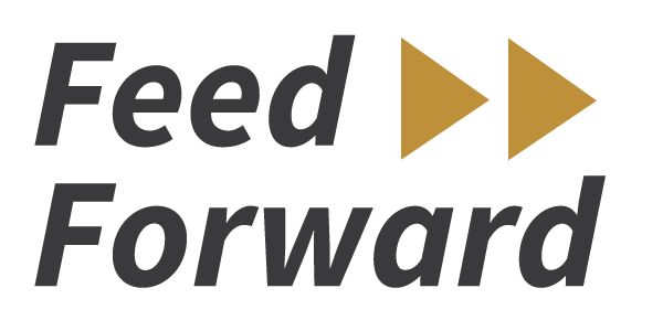 feed forward logo